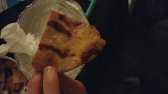 Sopapilla chip